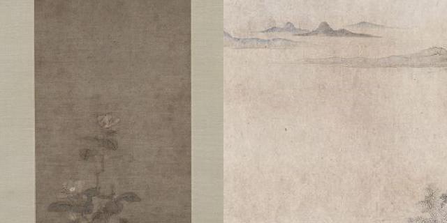 인공지능이 선정한 중국미술시대의 심플한 그림 인기순위 | 마이셀럽스