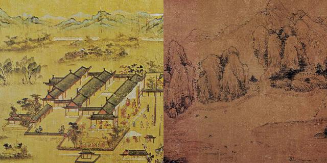 인공지능이 선정한 조선시대의 친환경적인 그림 인기순위 | 마이셀럽스