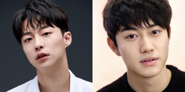인공지능이 선정한 금주의 명석한 20대 남자 배우 순위 | 마이셀럽스