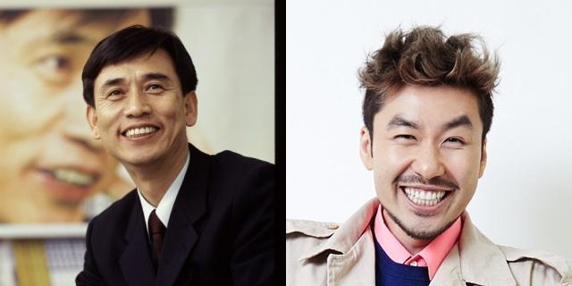 인공지능이 선정한 금주의 병맛 방송인 순위 | 마이셀럽스