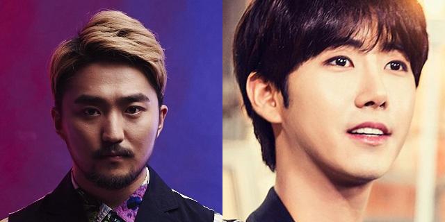 인공지능이 선정한 금주의 병맛 30대 남자 방송인 순위 | 마이셀럽스