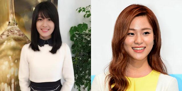 인공지능이 선정한 금주의 쿨한 20대 여자 배우 순위 | 마이셀럽스