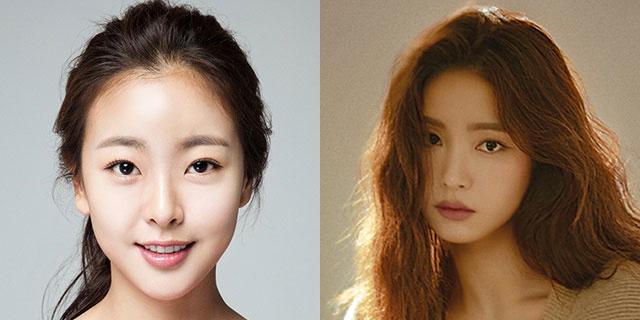 인공지능이 선정한 금주의 해맑은 여자 배우 순위 | 마이셀럽스