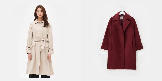 면접코디, 청순한 재킷/코트 코디 추천| 인공지능 스타일리스트의 패션코디, 마이셀럽스