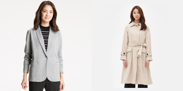 면접코디, 캐주얼한 재킷/코트 코디 추천| 인공지능 스타일리스트의 패션코디, 마이셀럽스