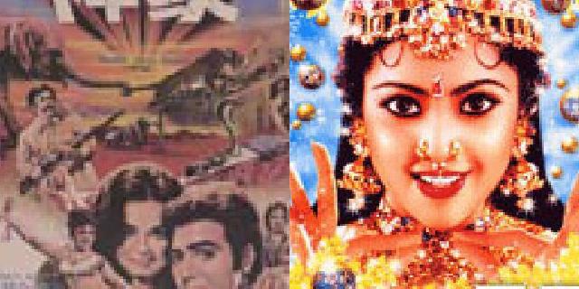 인공지능이 선정한 이번주 우울해지는 인도 뮤지컬 영화 순위 | 마이셀럽스