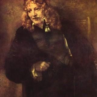 니콜라우스 브라위닝의 초상