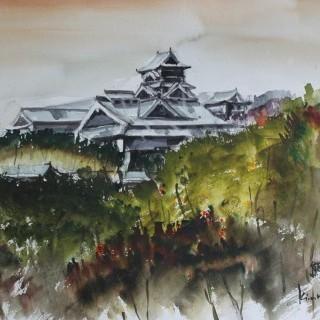 구마모토인상