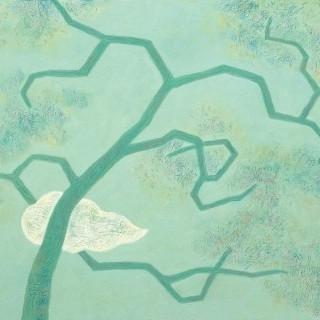 생각하는 나무 - 겨울