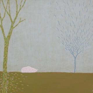 생각하는 나무 - 땅