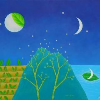 달과 별 3