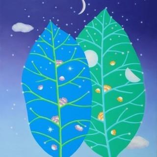 달과 별 4