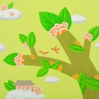 blossom 2
