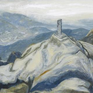 북한산 비봉