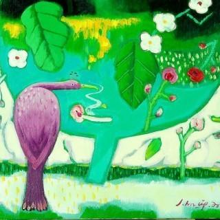꿈의 정원