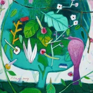 꿈의 정원 1