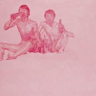 분홍 - 개같은 내인생 프로필 작은이미지