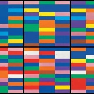 색상선호도조사(지역별-강남/강북,가나다순,설문응답순,무순)