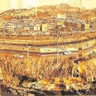 1992년 서울의 서쪽