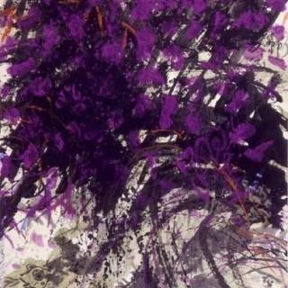 어족과 꽃