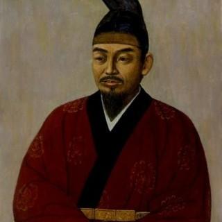 김대성 영정
