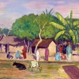방글라데시