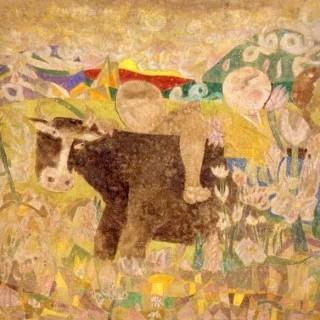 소와 목동