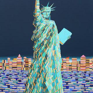 Real Liberty - 진정한 자유
