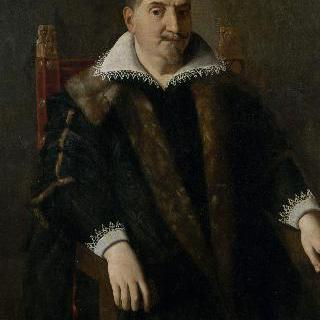 아스드루발레 마테이 디 기오베의 초상