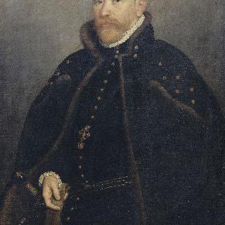 보니파치오 알리아르디의 초상