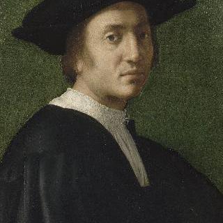 안드레아 델 사르토의 초상
