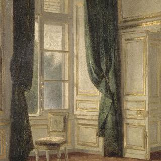 퐁텐블로성의 응접실