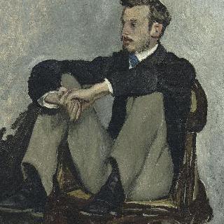 화가, 피에르-오귀스트 르누아르(1841-1919)