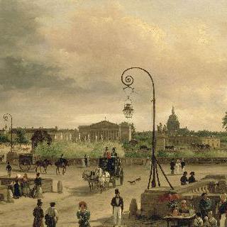 콩코르드 광장