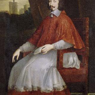 마자랭 추기경 (1602- 1661)