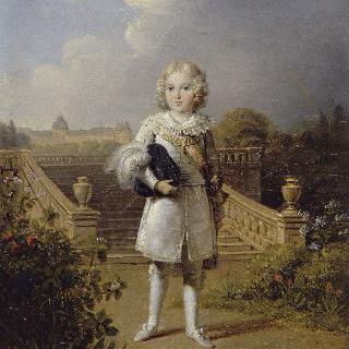 튈르리 정원의 로마 왕 (1811-1832)