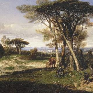 풍경 (돈 키호테)