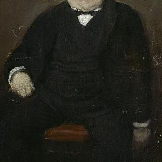 철학자 에르네스트 르낭
