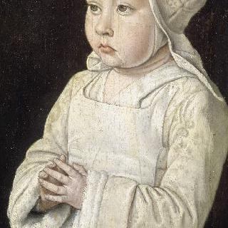 안 드 프랑스와 피에르 2세의 딸, 수잔 드 부르봉