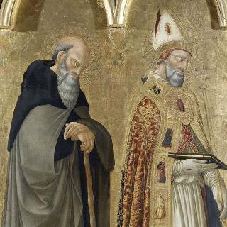 성 안토니우스과  성주교