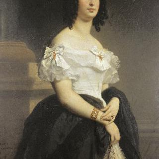 빅토르 위고 부인, 아델 푸쉐