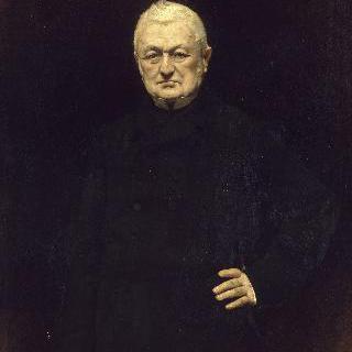 프랑스 공화국의 대통령, 아돌프 티에르