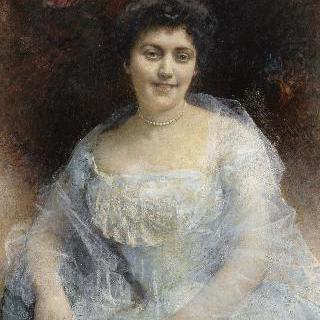 스타인하일 부인의 초상