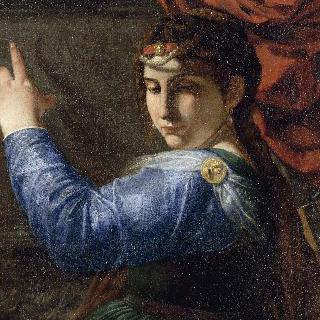 성녀 카타리나 달렉상드르