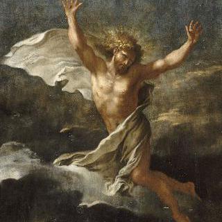 부활하는 그리스도