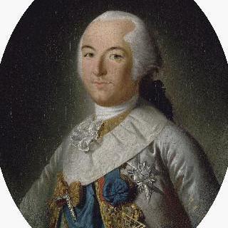 루이 필립 조제프 도를레앙의 초상