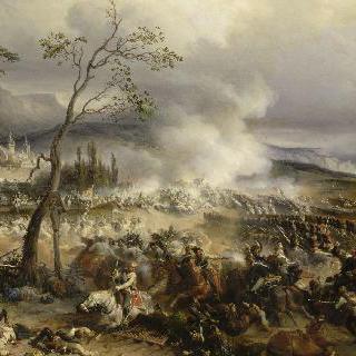 1800년 5월 3일, 바드공국의 슈톡카흐 전투