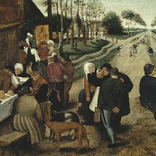 플랑드르 지방의 축제
