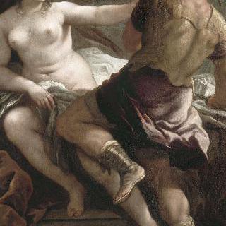 루크레티우스와 타르캥
