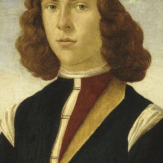 젊은 남자의 초상
